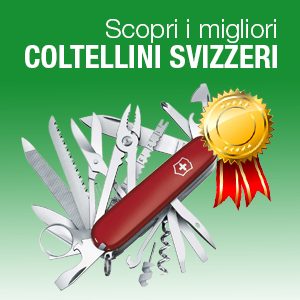 migliori coltellini svizzeri
